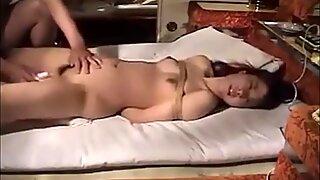 hard Bdsm fuck for Japenese slut Suki